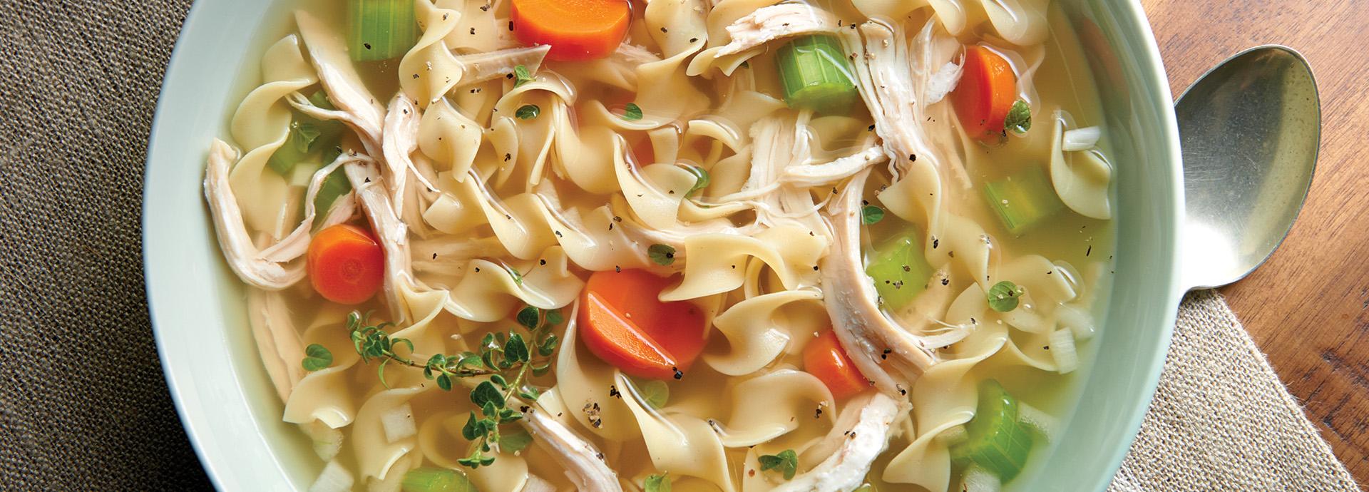 Skinner 174 Chicken Noodle Soup