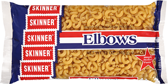 Elbows Are Short Curved Tubular Pasta In A Semi Circle Shape Elbows Are Versatile Because Of Their Short Cooking Time And Familiar Shape