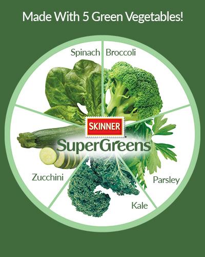 Skinner 174 New Skinner Supergreens